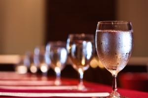 Wasserglas-Tagung