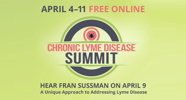 The Chronic Lyme Disease Summit